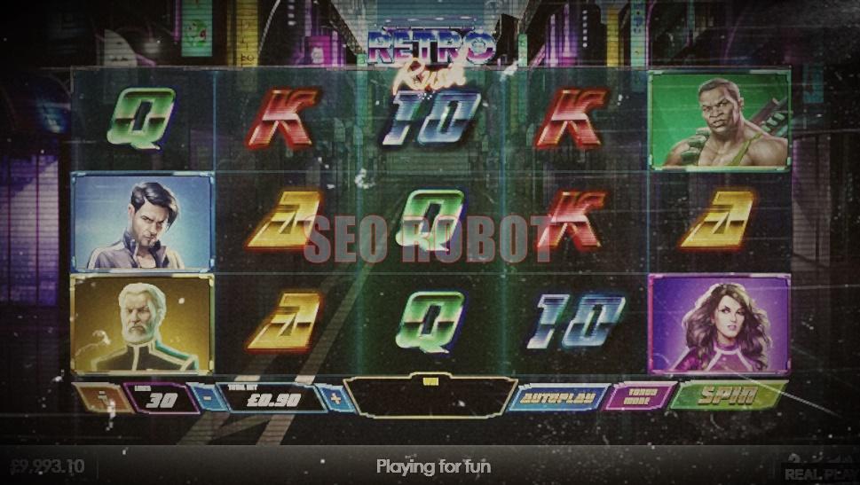 Tips Bermain Slot Online agar Kemenangan Meningkat Terus!