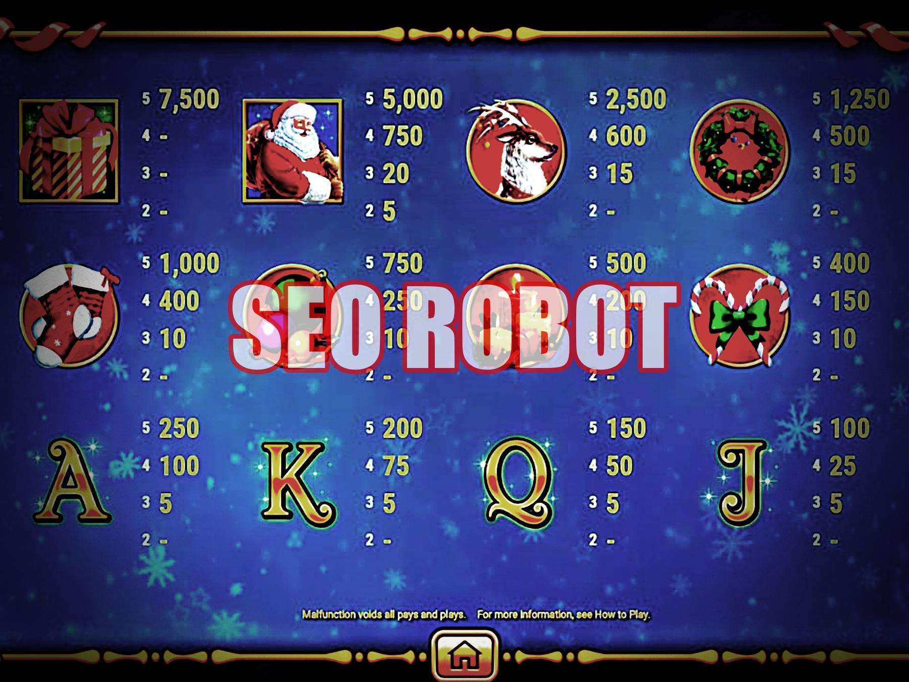 5 game judi slot permainan yang harus dicoba