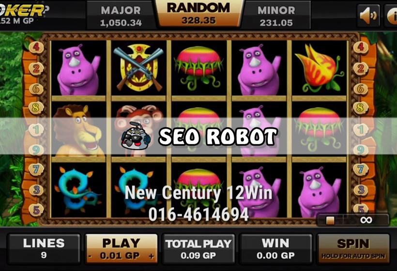 Catatan Provider Slot Online Mudah Berhasil 2021