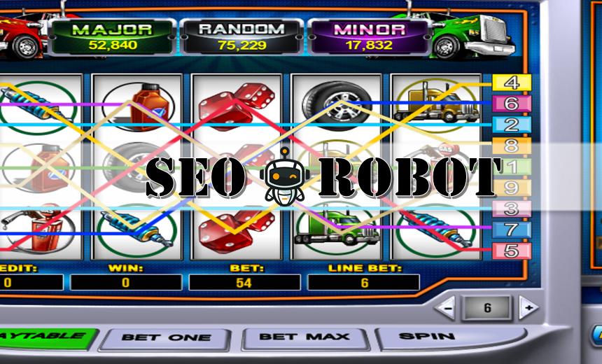 Konten Sajian Situs Slot Online Terbaik